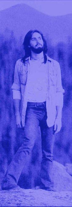 Dan Fogelberg  1970's? Gorgeous!