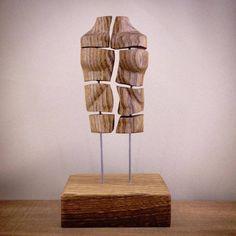 Les sculptures surréalistes de Emin Asgarov  2Tout2Rien