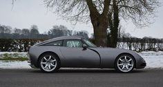 Editor's Choice: 2007 TVR T350C | Classic Driver Magazine
