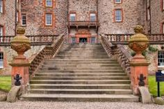 The right staircase is the heart of the home.A designer staircase can give your home a wow look.So, get the great deals for Staircases in Scottish Borders with GPT Joinery at absolutely affordable prices. Scotland Castles, Scottish Castles, Grand Entrance, Stairways, Places To See, Around The Worlds, England, Mansions, Architecture