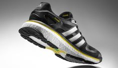 Nike Free 5.0 Verses Adidas Energy Boost: Tested on the road and in the gym