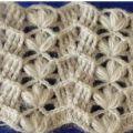 yamactaki-yonca-yelek-sal-battaniye-ornegi-yapilisi Crochet Stitches Patterns, Stitch Patterns, Projects To Try, Blouses, Crochet Ideas, Crochet Stitches, Knitting And Crocheting, Tricot, Peanuts