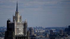 МИД: Граждане России рискуют оказаться жертвами произвола вАзербайджане — Новости политики, Новости России — EADaily