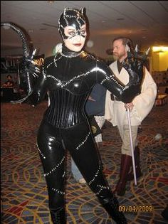 Catwoman! 2009