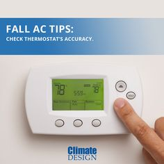 Is your thermostat showing the right temperature? Cooking Timer, Hold On, Florida, Cool Stuff, Fall, Design, Autumn, Fall Season, Naruto Sad