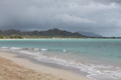 Beaches galore in Oahu, Hawaii #TurquoiseCompass