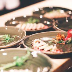 The Best Dallas Thai Restaurant, Asian Mint's Nikky Phinyawatana Headlines James Beard Foundation's Thai Full Moon Festival! Enjoy their Thai Food! James Beard Foundation, November 8, Thai Restaurant, Thai Recipes, Full Moon, Bangkok, Thailand, Menu, Events