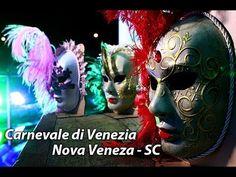Nova Veneza - SC - Brasil  /  Carnevale di Venezia 2014