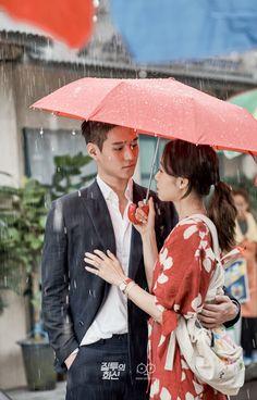 """""""Jealousy Incarnate"""": Nghe lời Gong Hyo Jin, anh chàng Jo Jung Suk méo mặt đi…"""