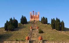 The Pyramid | Ricardo Bofill Taller de Arquitectura | Archinect