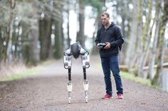 Robust bipedal Cassie to transform robot mobility   Cassie is an advanced legged mobility robot. Created by Oregon State University spin-off Agility Robotics Cassies engineering team has big plans for this robot to assist rescuers in disaster relief and go the extra mile when delivering packages right to our doors potentially helping to revolutionise the retail market.  If bipedal robots are not especially efficient why do we keep trying to build them? Simply put these types of robots are…