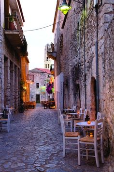 Greece Travel Inspiration - Areopoli in Laconia pref. Places Around The World, Oh The Places You'll Go, Places To Travel, Places To Visit, Around The Worlds, Beautiful World, Beautiful Places, Greek Sea, Paradise On Earth