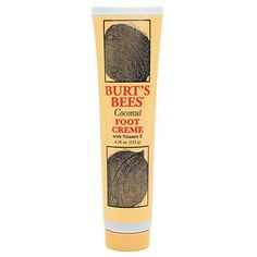 Pin for Later: 77 Gifts For Women That Won't Break the Bank Coconut Foot Cream This coconut foot cream ($9) from Burt's Bees is great for moisturizing dry feet.