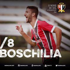 8. Boschilia