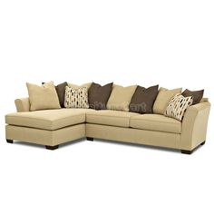 Big Family Think Sectional On Pinterest Sectional