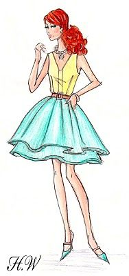 Hayden Williams for Barbie 2010: Barbie Fashion Model Collection 2