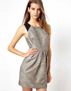 Image 1 of Whistles Noel Dress