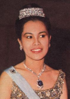 HER MAJESTY THE QUEEN OF THAILAND