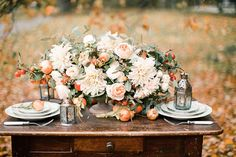 photo by Anastasiya Belik, flowers by Marina Shentyapina, decor by PEONY art decoration studio