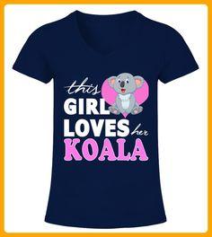KOALA Animals Lover - Koala shirts (*Partner-Link)