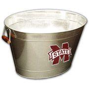 NCAA Mississippi State Bulldogs Ice Bucket
