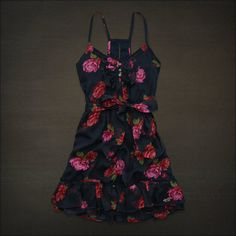 hollister dress $11