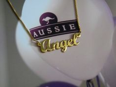 I'm an #AussieHair Angel and proud :)