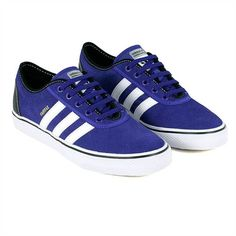 ADIDAS ADI EASE PRIME INK BLUE/RUNNING WHITE MENS SHOES      £51.95    Buy Here: http://www.blacksheepstore.co.uk/adidas-adi-ease-prime-ink-blue-running-white-mens-shoes.html