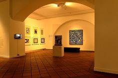 Vasarely Múzeum, Budapest III.