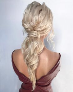 hair_vera on Somegram Bride Hairstyles, View Photos, Mother Of The Bride, Hair Inspiration, Curls, Curly Hair Styles, Hair Cuts, Videos, People