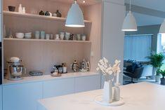 Kjøkkenet vårt – Villafunkis.no