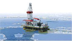 Central Process Platform – V. Filanovsky Oil Field | CNGS Engineering | Caspian Sea, Russia