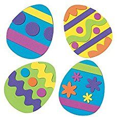 Easter Craft kits, projects and easy craft ideas for kids. Find Easter crafts for kids and fun craft supplies for the whole family. Plan Easter activities with bunny craft kits and more Easter ideas. Foam Crafts, Craft Stick Crafts, Craft Kits, Craft Ideas, Foam Sheet Crafts, Craft Supplies, Craft Sticks, Plate Crafts, Bunny Crafts