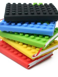 Lego Party Supplies Shopping guide  Lego notebooks