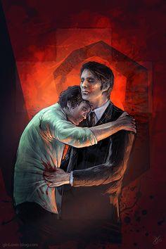 Hannibal - Love crime
