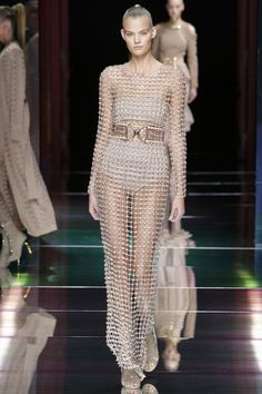 Balmain Spring 2016 Ready-to-Wear Collection - Vogue
