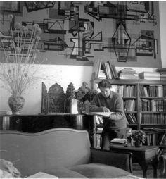 "The Art Cellar: Γιάννης Χρήστου ένας ""τραγικός"" συνθέτης."