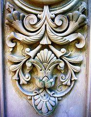 masonry scrollwork - Google Search