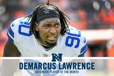 Demarcus Lawrence Demarcus Lawrence, Win Or Lose, Dallas Cowboys, Super Bowl, Nfl, Sports Teams, My Love, Dallas Cowboys Football, Nfl Football