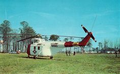 U.S. Army Helicopter - Norfolk,Virginia