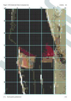 Gallery.ru / Фото #16 - *** - irina60irina Cross Stitch, Painting, Log Projects, Punto De Cruz, Couples, Dots, Seed Stitch, Painting Art, Cross Stitches