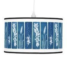 Image result for cyanotype lampshades