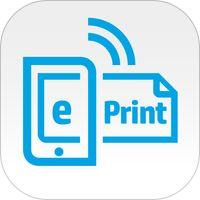 HP ePrint by Hewlett Packard