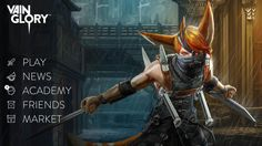 B.A.Tech: iPhone 6 Showcase MOBA Vainglory Now Available In ...