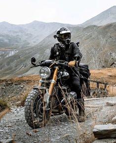 Bike Style, Motorcycle Style, Motorcycle Accessories, Motorcycle Travel, Scrambler Motorcycle, Moto Bike, Nine T, Bike Photoshoot, Futuristic Motorcycle