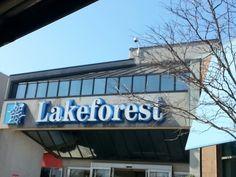 Lakeforest Mall in Gaithersburg, MD