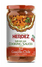 Herdez Sauce Red Guajillo Chile *** Learn more by visiting the image link.Note:It is affiliate link to Amazon.
