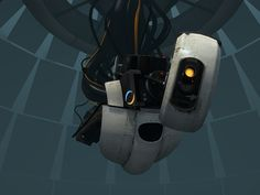 Genetic Lifeform and Disk Operating System (or GLaDOS)