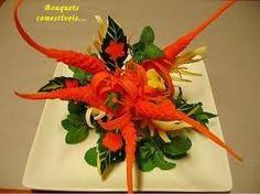 Resultado de imagen para bouquetscomestíveis