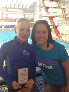 Swimming with Passion: help the Olympic Team